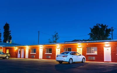 Motels Accommodation Coffs Harbour