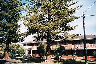 Eastern Beach Holiday Units - Accommodation Coffs Harbour