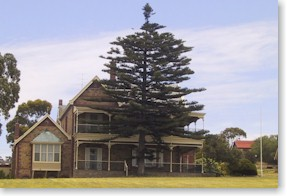 Boston House Motel - Accommodation Coffs Harbour