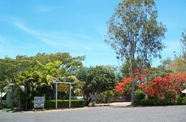 Mareeba Riverside Caravan Park - Accommodation Coffs Harbour