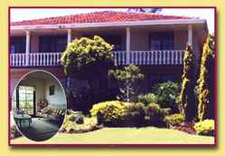 Whitfords By-the-sea Bed And Breakfast And Cottages - Accommodation Coffs Harbour
