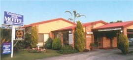 Cunningham Shore Motel - Accommodation Coffs Harbour