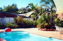 Anchorage Apartments Bermagui - Accommodation Coffs Harbour