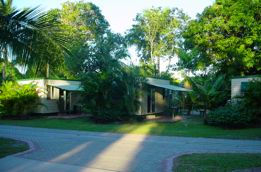 Cardwell Van Park - Accommodation Coffs Harbour