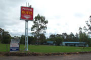 Parkland Motel - Accommodation Coffs Harbour