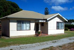 Gullhaven - Accommodation Coffs Harbour
