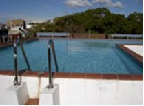 Rooftop Motel - Accommodation Coffs Harbour