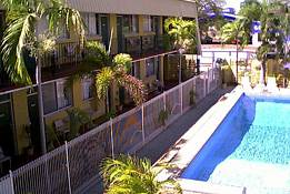The Stuart Hotel - Accommodation Coffs Harbour