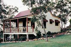 Mango Hill B and B - Accommodation Coffs Harbour