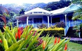 Nutmeg Grove - Accommodation Coffs Harbour
