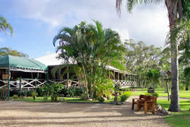 Agnes Water Hideaway - Accommodation Coffs Harbour