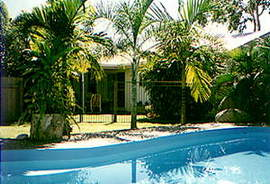Kaikea Bed and Breakfast - Accommodation Coffs Harbour