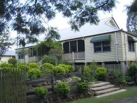 Thornton Country Retreat - Accommodation Coffs Harbour