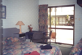 Amaroo Motor Inn - Accommodation Coffs Harbour