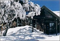 Arlberg Hotel Mt Buller - Accommodation Coffs Harbour
