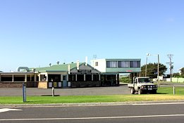 Schomberg Inn Hotel Motel - Accommodation Coffs Harbour