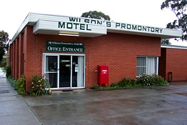 Wilsons Promontory Motel - Accommodation Coffs Harbour