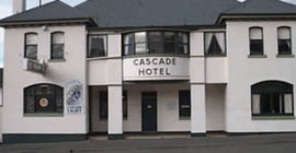 Cascade Hotel - Accommodation Coffs Harbour