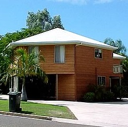 Boyne Island Motel and Villas - Accommodation Coffs Harbour