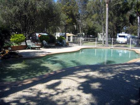 Lighthouse Beach Holiday Village - Accommodation Coffs Harbour