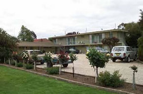 Big River Motel - Accommodation Coffs Harbour