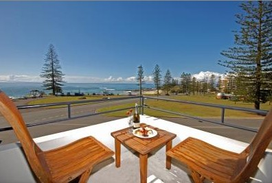 Quality Inn Port Macquarie - Accommodation Coffs Harbour