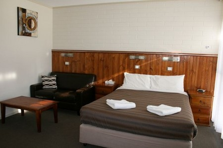Central Motel Mildura - Accommodation Coffs Harbour