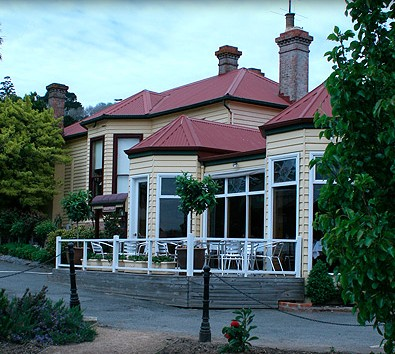 Central Springs Inn - Accommodation Coffs Harbour