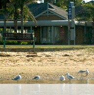Best Western Coastal Waters Motor Inn - Accommodation Coffs Harbour