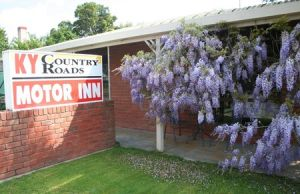 KY COUNTRY ROADS MOTOR INN - Accommodation Coffs Harbour