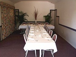 The Great Eastern Motor Inn - Accommodation Coffs Harbour