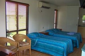 August Moon Caravan Park - Accommodation Coffs Harbour