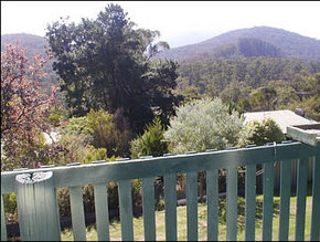 Healesville Maroondah View Motel - Accommodation Coffs Harbour