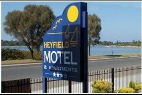 Heyfield Motel And Apartments - Accommodation Coffs Harbour