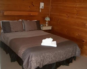 Paruna Motel - Accommodation Coffs Harbour