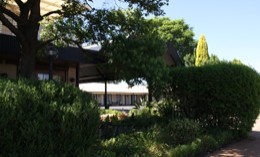 All Seasons Motor Lodge - Accommodation Coffs Harbour