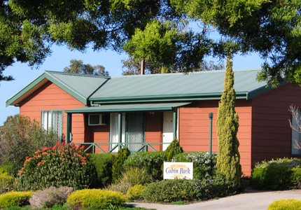 Port Lincoln Cabin Park - Accommodation Coffs Harbour
