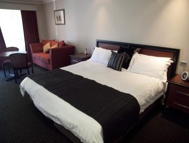 Best Western Plus All Settlers Motor Inn - Accommodation Coffs Harbour