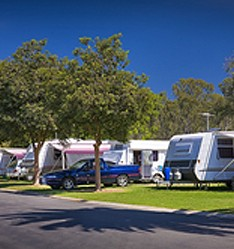 Yarrawonga Holiday Park - Accommodation Coffs Harbour