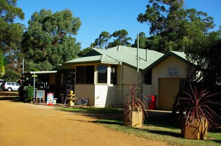Albany Happy Days Caravan Park - Accommodation Coffs Harbour