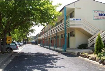 Blayney Leumeah Motel - Accommodation Coffs Harbour