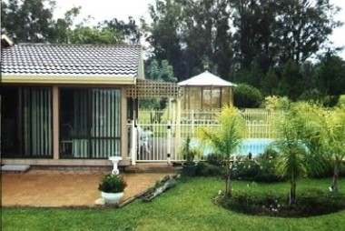 Tallowood Ridge Farmstay B - Accommodation Coffs Harbour