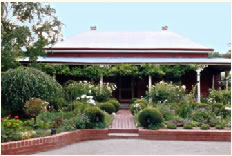 Kinross Guest House - Accommodation Coffs Harbour