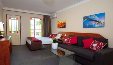 Central Railway Hotel - Accommodation Coffs Harbour