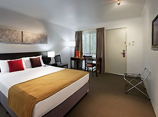 Mercure Townsville - Accommodation Coffs Harbour