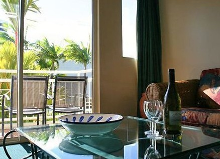 Il Centro - Accommodation Coffs Harbour