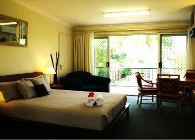 The Hideaway Cabarita Beach - Accommodation Coffs Harbour