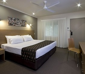 Cairns Colonial Club Resort - Accommodation Coffs Harbour