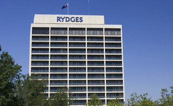 Rydges Lakeside - Canberra - Accommodation Coffs Harbour
