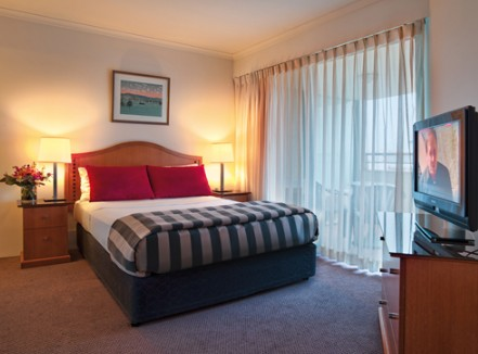 Medina Executive James Court Canberra - Accommodation Coffs Harbour